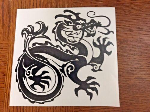 Japanese Style Dragon Sticker//Decal Car Window Vinyl Laptop Decal G.O.T