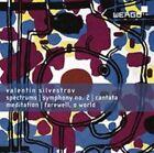 Sprectrums  Sinfonie 2  Cantata  Meditation von Various Artists (2014)
