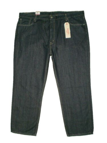 Levi/'s Men/'s Big and Tall 559 Relaxed Straight Leg Denim Jeans New $69