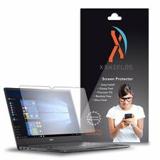 XShields (5-Pack) Ultra Clear HD Screen Protector For Dell Laptitude 13.3
