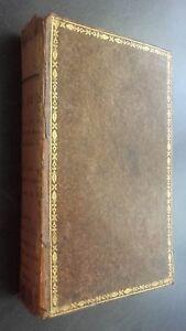 Poemas De Chaulieu 1808 París Elija Las Freres Mame Discos Jaspees