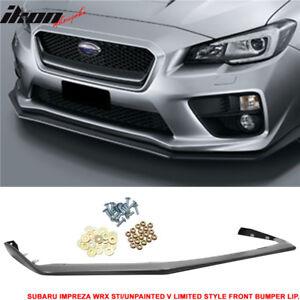 Image Is Loading Fits 15 18 Subaru WRX STI OE Style