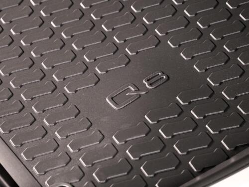 2019 Audi Q8 Genuine Factory OEM All Season Trunk Cargo Liner//Tray