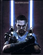 Star Wars The Force Unleashed 2 Collector's Edition: Prima Official Game Guide.