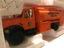 13d2bfba3 Vintage First Gear International Navistar 4900 Series Tanker Truck Diecast