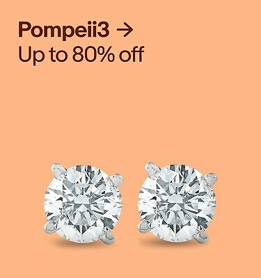 Pompeii3 Up to 80% off