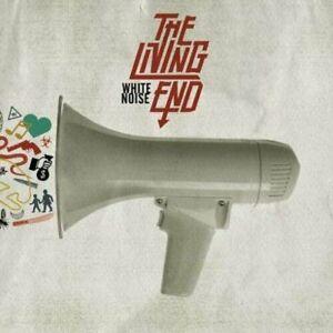 The-Living-End-White-Noise-New-amp-Sealed-2-CD-Digipack