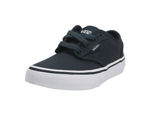 vans atwood canvas navy white nz