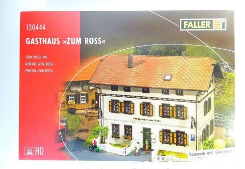 OVP Gasthaus Zum Ross Faller H0 130444 neu