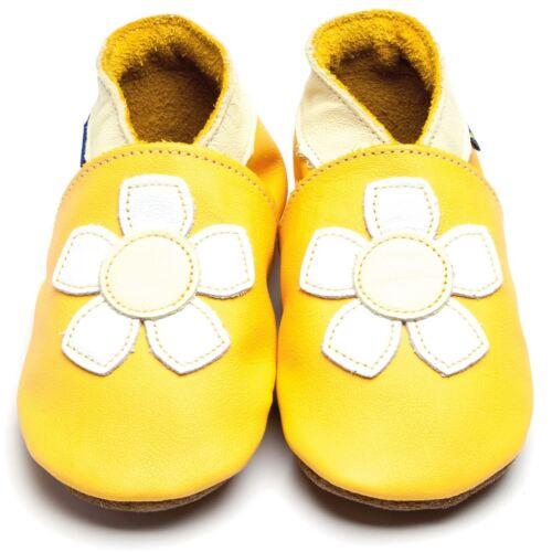 Géranium de cuir bébé avec luxe bébé pour souple Jaune garçons chaussures Blanc en Pouces semelle de TxpOYnUq