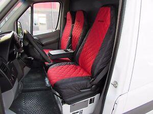 Image Is Loading Mercedes Sprinter DODGE Sprinter 2006 2016 Front Seat