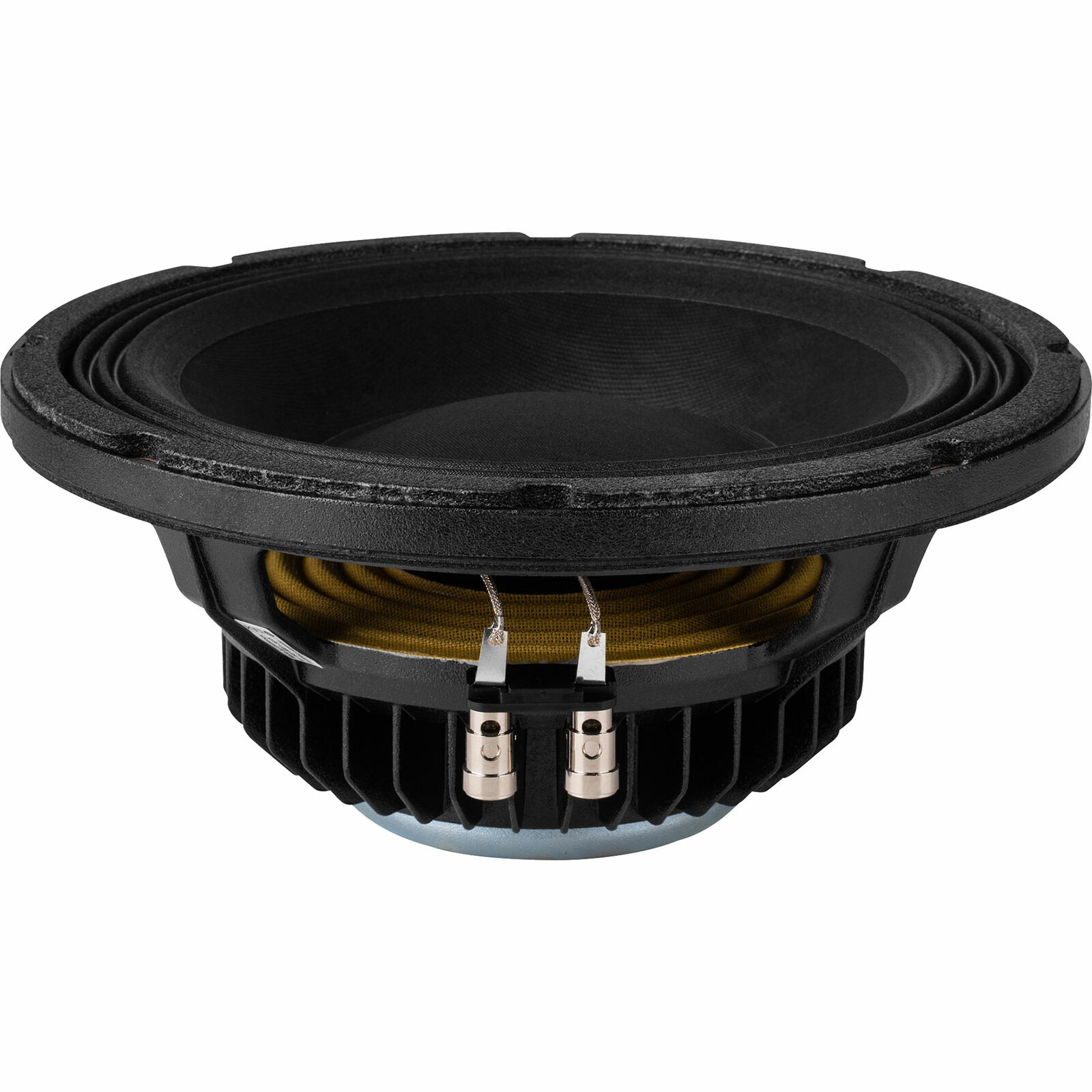 Eminence KL3010CX-8 10  hög Power Coaxial Woofer 8 Ohm