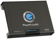 NEW PLANET AUDIO AC30001D 3000 WATT MONOBLOCK AMPLIFIER CAR AUDIO 3000W SUB AMP