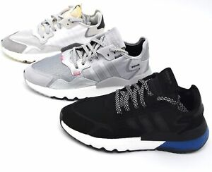 ADIDAS-HOMME-CHAUSSURE-SPORTIF-SNEAKER-BASKETS-CASUAL-ART-NITE-JOGGER