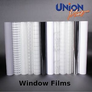 Frosted-Window-Film-Opaque-Privacy-Solar-Wrap-8-Designs-Adhesive-Backing