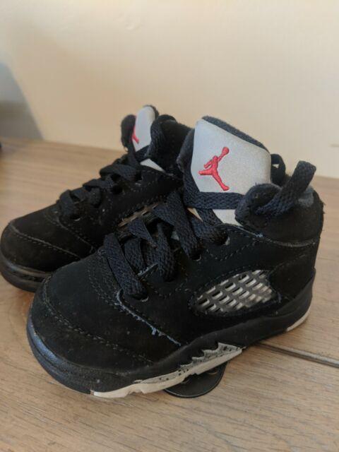 Nike Jordan 5 Retro BT Boys Toddler