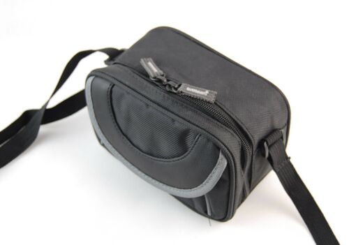 Db04 Bolsa caso videocámara Para Canon Legria Hf r406 R46 R48