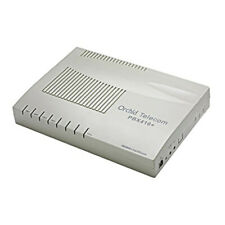 Orchid Pbx416 Telephone System 4 Bt Lines 16 Extensions Small Business Exchange