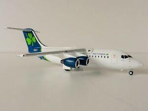 AER-LINGUS-Avro-RJ85-1-200-Herpa-559928-Avro-RJ-BAE-146-Jumbolino-Avroliner