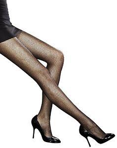 Collant-Femme-Sexy-en-Resille-Noire