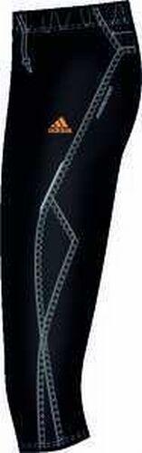 Adidas Adistar 34 Stretto W Tgl 40 Pantacapri Pantaloni da Corsa 644626