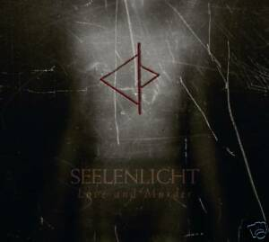 SEELENLICHT-Love-and-Murder-CD-Death-in-June-Sol-Invictus-Blood-Axis-Thronstahl