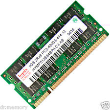 1GB (1x1GB)DDR2-533 Memory RAM Upgrade Acer Aspire 3000 Notebook Series Laptop
