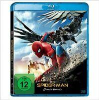 Artikelbild Blu-ray,  Spider-Man: Homecoming, NEU&OVP