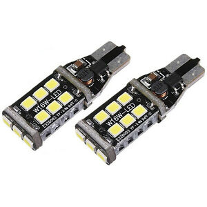 superbright canbus error 15smd cree 3535 t15 w16w led. Black Bedroom Furniture Sets. Home Design Ideas