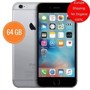 Ricondizionato-iPhone-6-64GB-Grigio-Siderale-Grado-A-12-MESI-GARANZIA-ACCESSORI