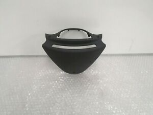 Piaggio-X9-125-200-250-Evolution-2004-07-Black-Handlebar-Cover-Grill-58149350N5