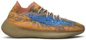 Adidas Yeezy Boost 380 Blue Oat Sneakers Size Men's Size 6.5 Q47306 NEW NIB