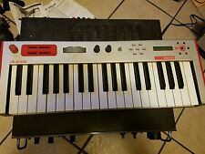 Alesis Micron Keyboard Synthesizer as is
