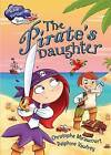 The Pirate's Daughter by Christophe Miraucourt (Paperback, 2016)