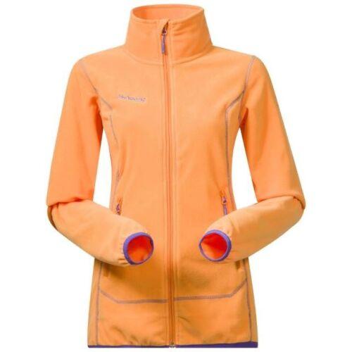 Bergans Ylvingen Lady jacket Damen Fleecejacke Outdoorjacke