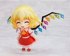 NEW Nendoroid 136 Flandre Scarlet Touhou Project GoodSmileCompany GSC Figure F/S