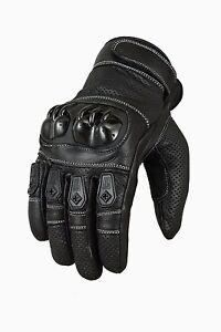Motorradhandschuhe-sommer-Roller-Handschuhe-leder-Anilin-Rindleder-S-M-L-XL-XXL