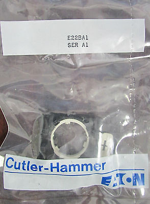 Cutler Hammer E22BA1 Eaton Mounting Latch Pack of 48