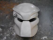 Predator bio mask prop replica full size wearable Fibreglass Aliens AVP