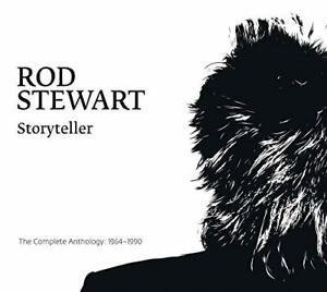 Rod-Stewart-CANTASTORIE-intelligente-CD-NUOVO
