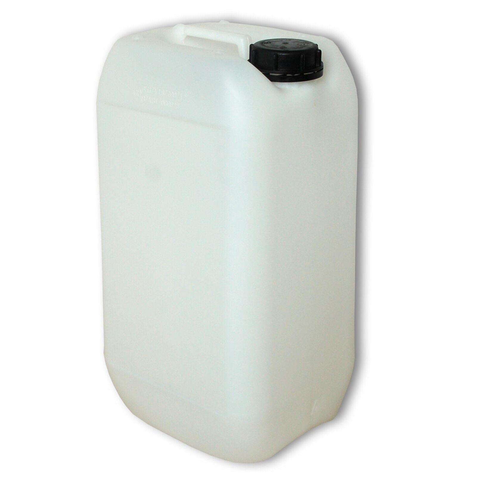 Bidon plastique 15 L, 61 DIN 61 L, naturel HDPE Jerrican fabriqué en Allemagne (22096) 2ef5f9