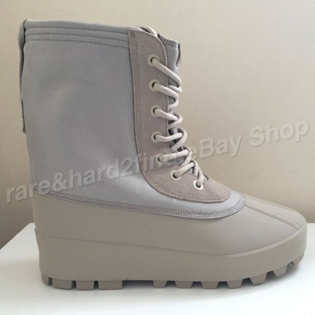 e421edf3f ... france adidas yeezy 950 duck boot peyote uk 9.5 brand new rare season 1  2015 authentic