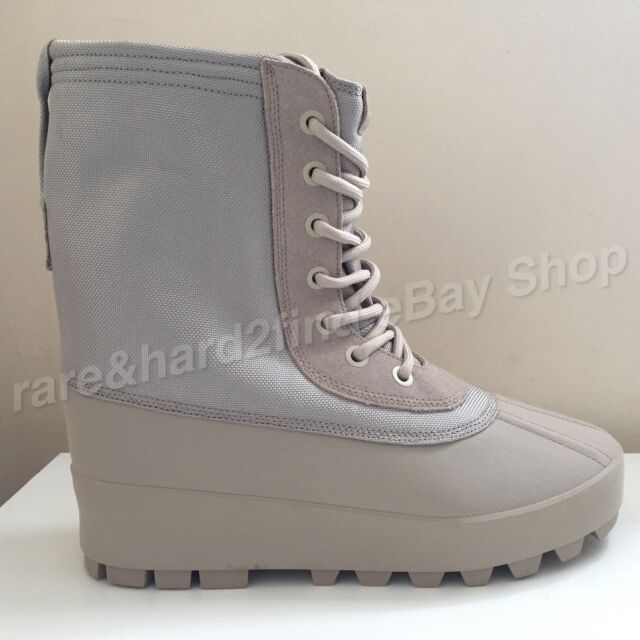 a47212f756612 Adidas YEEZY 950 DUCK BOOT Peyote UK 9.5 BRAND NEW Rare SEASON 1 2015  AUTHENTIC
