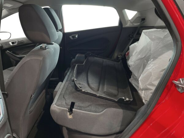 Ford Fiesta 1,0 SCTi 100 Trend aut. billede 7