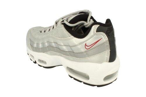 002 95 Nike Air Basket Femmes Baskets 814914 Course Max Qs Bpa8p