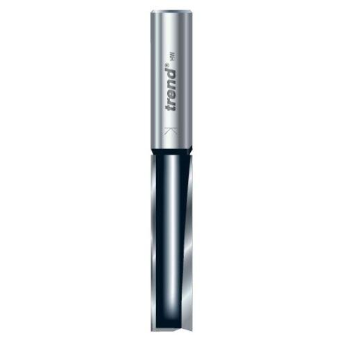 """TREND TR40D 1//2/"""" Shank 15mm Straight Cutter 25mm Flute"""