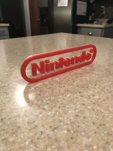 Nintendo-video-game-sign-3d-printed-8-5in-videogame-switch-Accessory-Revised