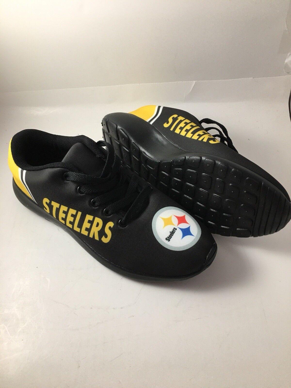 Pittsburg Steelers Steelers Steelers Unbranded damen Größe 8