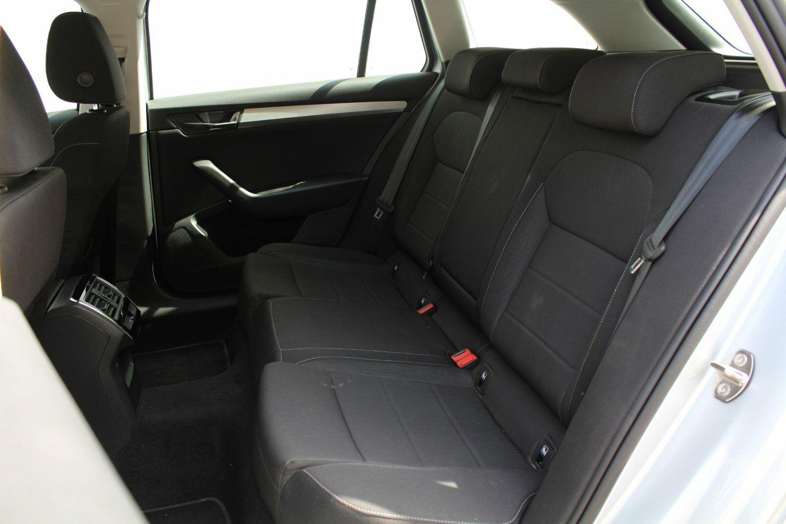 Skoda Superb 1,4 TSi 150 Ambition Combi DSG - billede 6