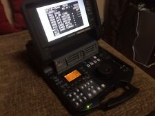 Panasonic AJ-HPM110 Mobile AVC  DVCPRO HD P2 Recorder/Player